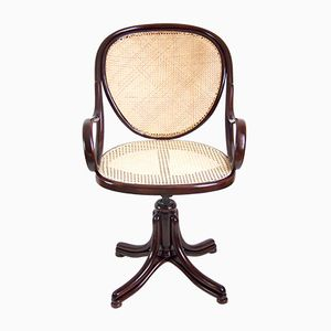 Swivel Armchair from Thonet, 1880s
