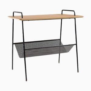 Table d'Appoint Modèle TM04 Pastoe par Cees Braakman, 1950s