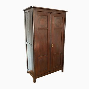Antique Viennese Wardrobe from Thonet, 1910s