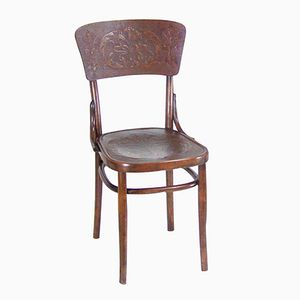 Antique No. 57 Dining Chair from Thonet