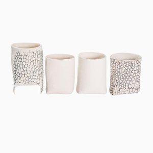 Tazas Rice Origami Collection de biancodichina