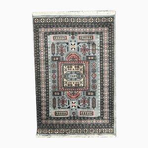 Pakistanischer Vintage Teppich