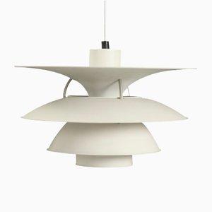 Lampe à Suspension Modèle PH 5-4 1/2 Charlottenborg Vintage par Poul Henningsen pour Louis Poulsen