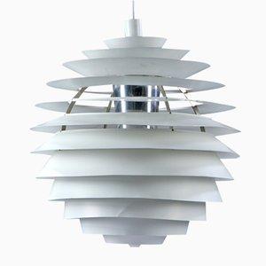 Lámpara colgante PH vintage de Poul Henningsen para Louis Poulsen