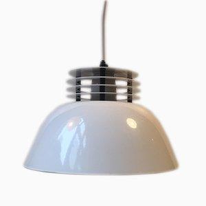 Lampe à Suspension Lanterna Danica Mid-Century par Jørgen Buchwald, 1970s