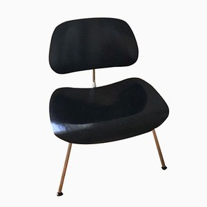 Chaise LCM Vintage par Charles & Ray Eames pour Herman Miller