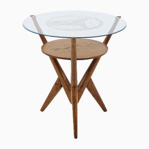 Table Basse Tchèque, 1960