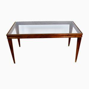 Tavolino da caffè di Paolo Buffa, anni '60