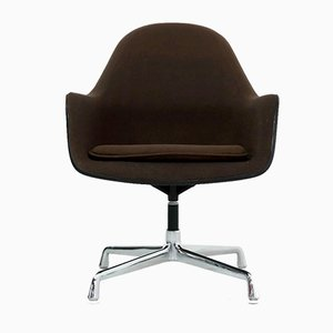 EA178 Swivel Armchair by Charles Eames for Herman Miller, 1970s