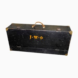 Vintage Sign Writer's Toolbox