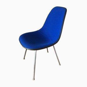 Vintage DAX Stühle aus Fiberglas von Charles & Ray Eames für Herman Miller, 4er Set