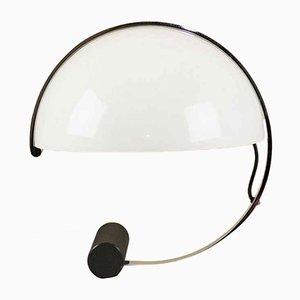 Lámpara de escritorio de Stilnovo, años 70