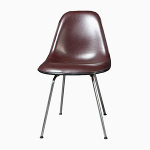 Silla auxiliar DSH vintage de Charles & Ray Eames para Vitra