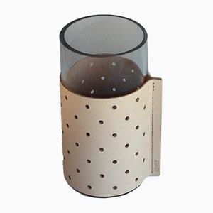 Contenedor alto o jarrón Dot de Bilge Nur Saltik para Uniqka