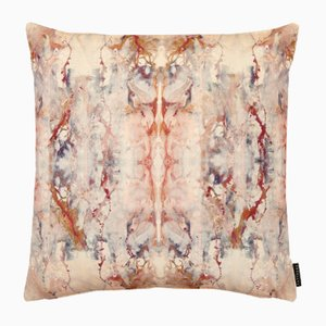 Blotto Antique Cushion by 17 Patterns