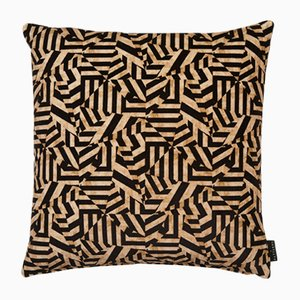 Dazzle Antique Cushion by 17 Patterns