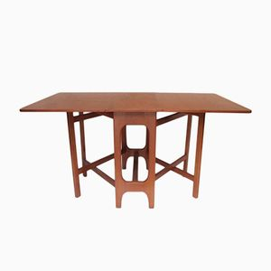 Table Pliante Mid-Century