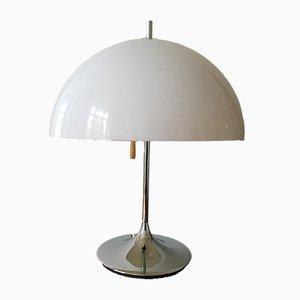 Lámpara de mesa alemana de Wila, años 70