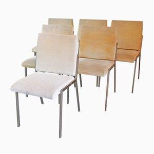 Esszimmerstühle von Formanova, 1968, 6er Set