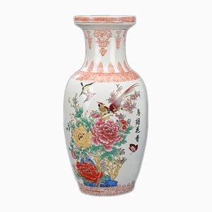Vaso antico in porcellana, Cina