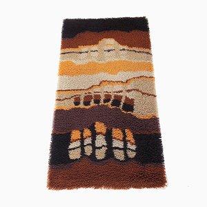 Niederländischer Teppich von Desso, 1970er