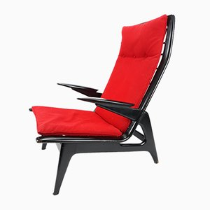 Easy Chair from De Ster Gelderland, 1960s