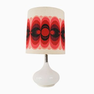 Large Table Lamp from Doria Leuchten, 1960s