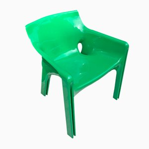 Gaudi Armchair by Vico Magistretti for Artemide, 1970s