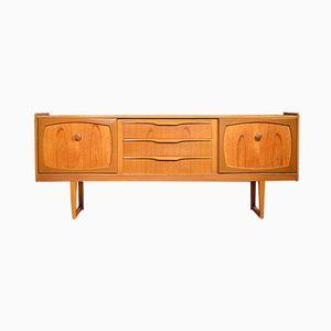 Mid-Century Sideboard aus Teak von Homeworthy