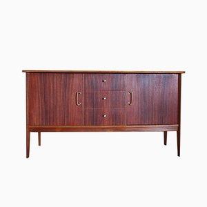 Vintage Rosewood Sideboard from Vanson, 1950s