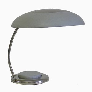 Vintage Modernist Desk Lamp, 1970s