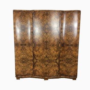Armoire Art Deco Vintage