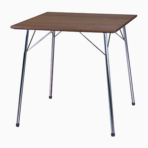 Vintage Table by Arne Jacobsen for Fritz Hansen