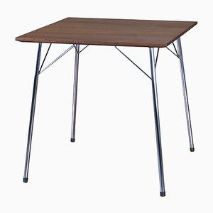 Vintage Tisch von Arne Jacobsen für Fritz Hansen