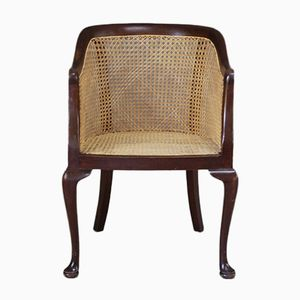 Antique Cane Armchair