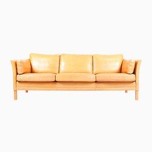 3-Sitzer Sofa von Mogens Hansen, 1980er