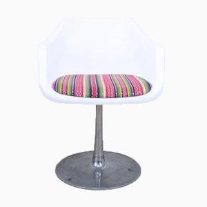 Vintage Stuhl von Robin Day für Hille