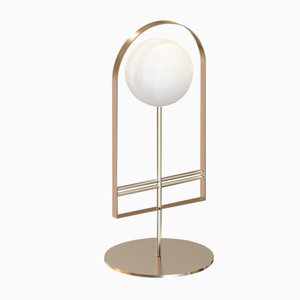 FLUX Table Lamp by Alex Baser for MIIST