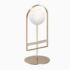 Lámpara de mesa FLUX de Alex Baser para MIIST