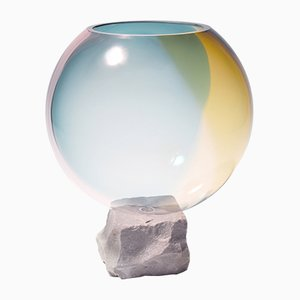 Grand Vase Holi par Charlotte Juillard pour Hava