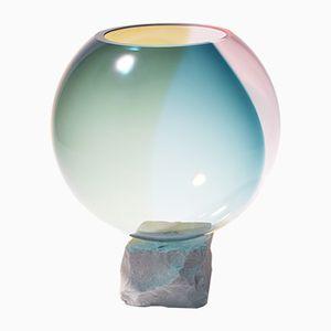 Petit Vase Holi par Charlotte Juillard pour Hava