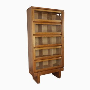 Haberdashery Cabinet from Staverton, 1950s