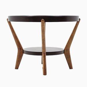 Table Basse Vintage par Karel Koželka & Antonín Kropáček, 1960s