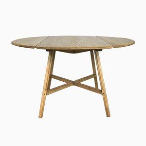Table à Abattant Vintage de Ercol, 1960s