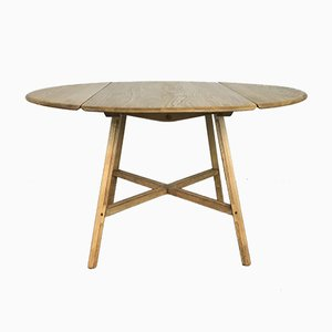 Vintage Drop-Leaf Table from Ercol, 1960s