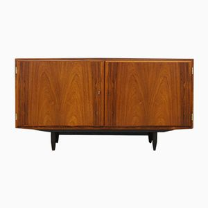 Vintage Rosewood Sideboard by Carlo Jensen for Hundevad & Co.