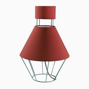 Wide Balloon Table Lamp by Giorgia Zanellato for Atipico