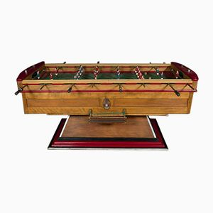 Vintage French Foosball Table from Finale, 1930s