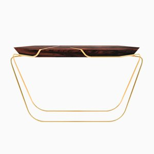 Jabu Console Table from Alma de Luce