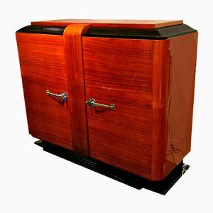Art Deco Indian Rosewood Sideboard
